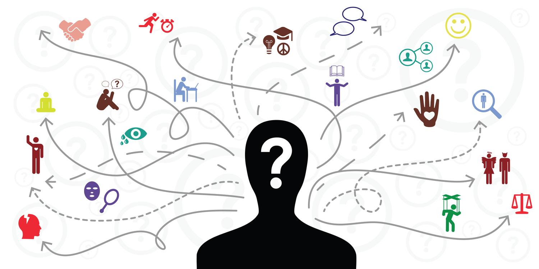 16 Tipos De Personalidade Segundo O Mbti Qual é O Seu Mundopsicologos Com