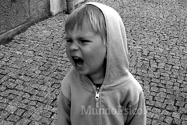 Crianças agressivas: como lidar?