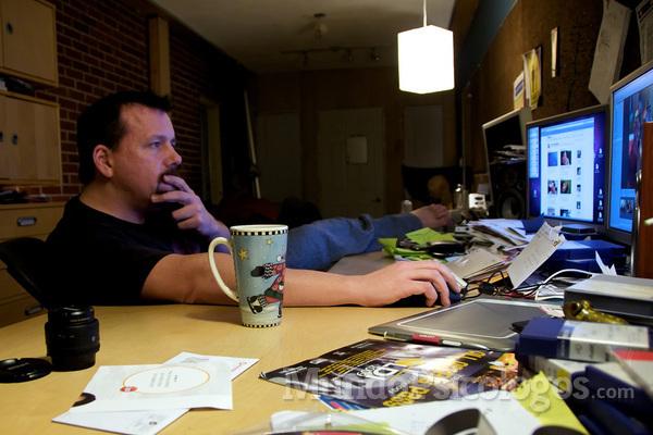 Equilíbrio Profissional e Vida Pessoal para quem trabalha em Home Office