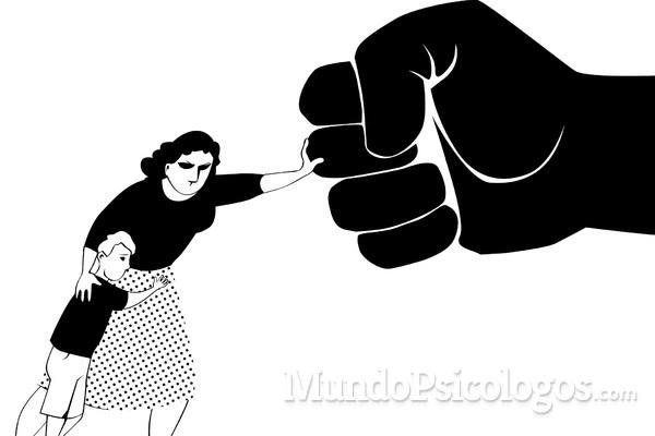 Violência doméstica contra criança e adolescente