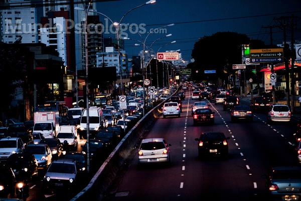 O que é a psicologia do trânsito?