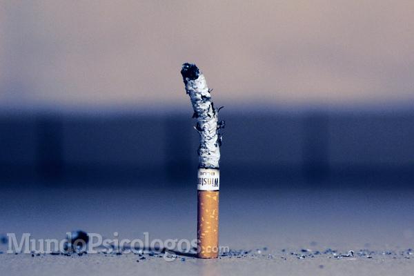 Quais são os efeitos psicológicos do tabagismo?