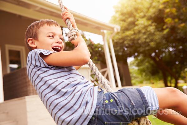 Como ajudar seu filho a desenvolver a autoestima