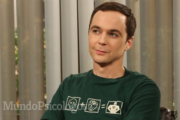 Psico e TV: a síndrome de Asperger em Sheldon da série The Big Bang Theory