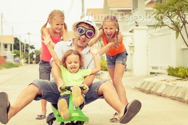 Terapia infantil x orientação para os pais