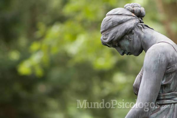 Permita chorar: sobre a vivência do luto