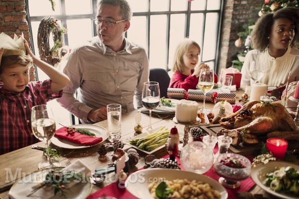 Natal em família: sinônimo de alegrias ou conflitos?