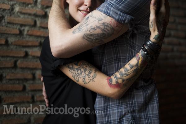 Quem abraça é mais feliz! Use seu potencial