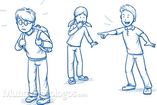 Aprendendo a identificar e lidar com o bullying
