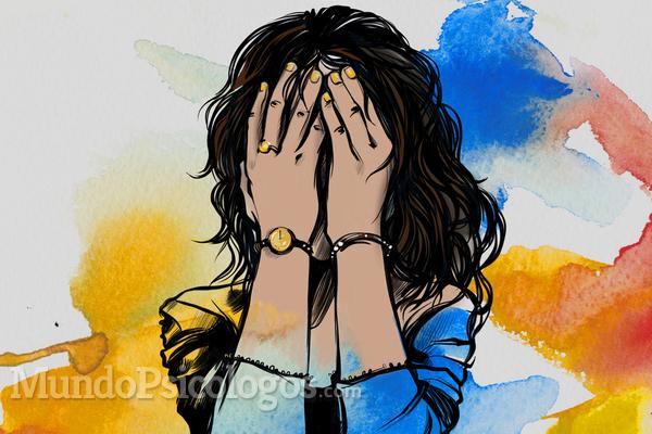 Agliofobia: o insuportável medo de sentir dor