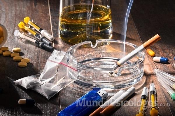 Vícios: falando de álcool e drogas