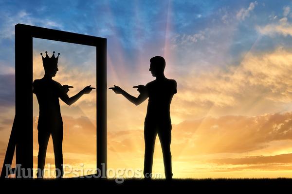 Resultado de imagem para transtorno da personalidade narcisista