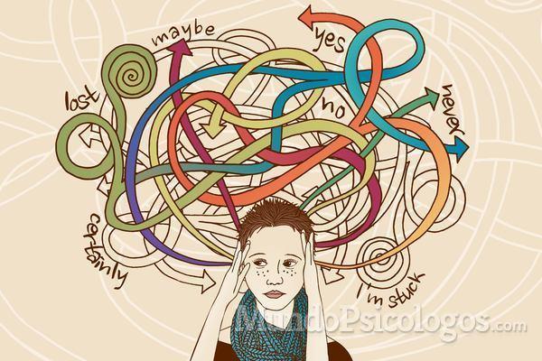 Como parar o overthinking?