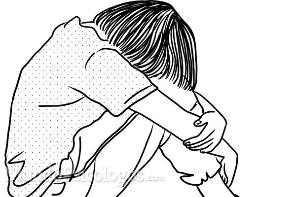 Bullying e depressão: o relato de uma adolescente que tenta sobreviver