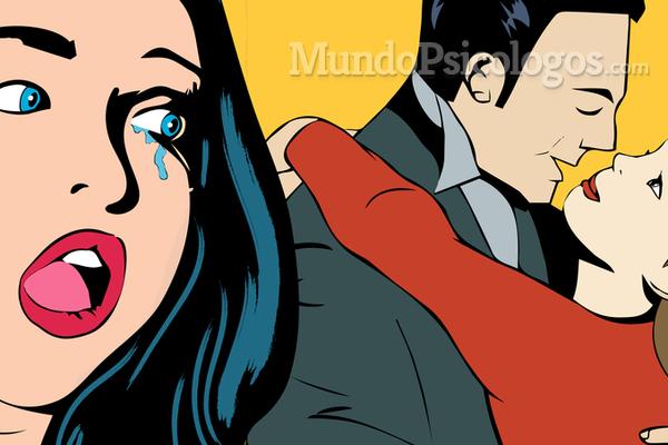 Ciúme retroativo: quando o passado do parceiro é o vilão