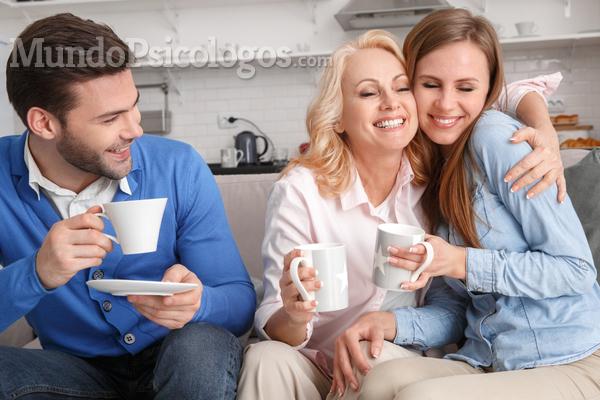 Sogras e noras: como ter uma relação saudável?