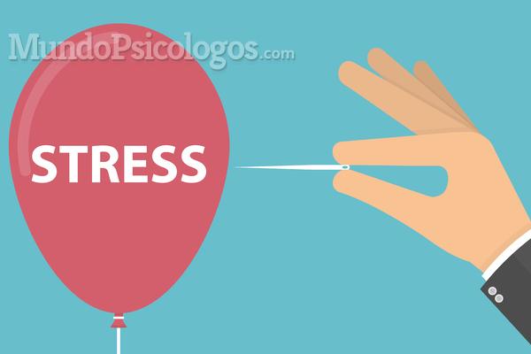 Como acabar com o stress no trabalho