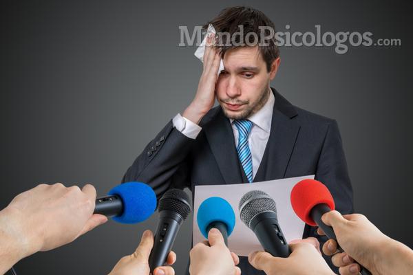 Glossofobia: o medo de falar em público