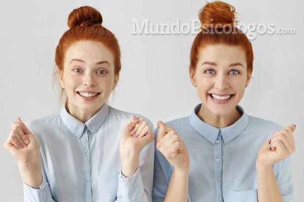 Como manter a individualidade dos gêmeos?