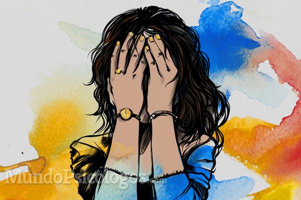 Querofobia: o medo de ser feliz
