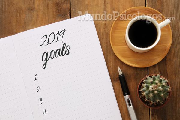 Por que é tão difícil cumprir as metas estabelecidas no ano novo?