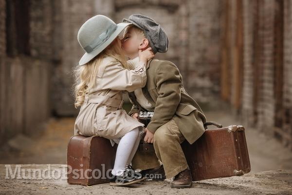 Casar com o primeiro amor: prós e contras