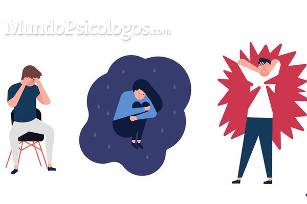 Disfunção psíquica: fique de olho nos sinais