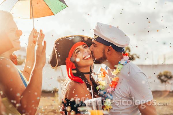 Carnaval: viva o lado bom da vida!