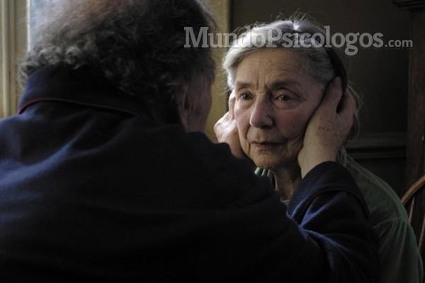 Amor: pequena explanação sobre o filme e o envelhecimento