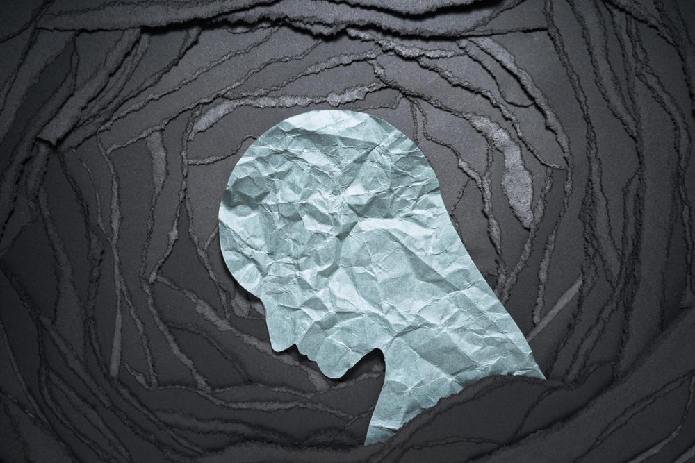 A origem emocional das doenças físicas