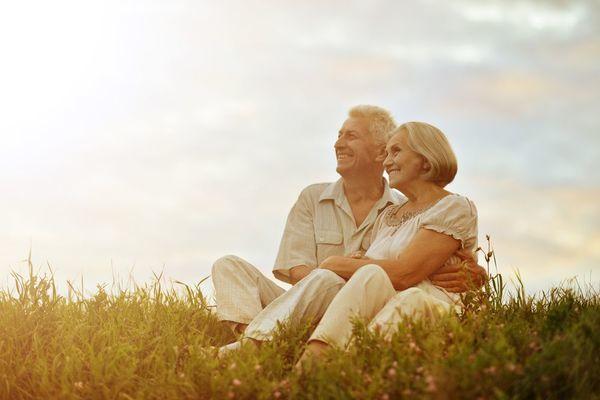 Nossos corpos sexuais realmente mudam conforme envelhecemos.