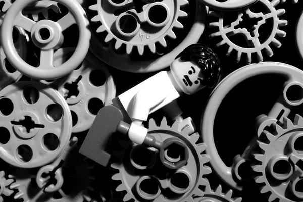 Psicologia Organizacional para quê?