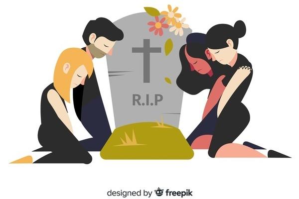 Morte e Luto vamos falar sobre isso?