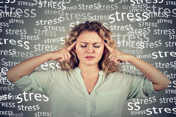 Saiba mais sobre o estresse