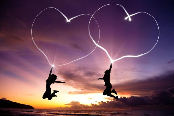 Teste: como saber se estou apaixonado?