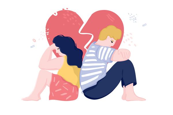 Por que pode ser tão difícil deixar uma relação tóxica?