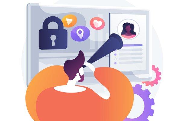 As consequências psicológicas de stalkear nas redes sociais