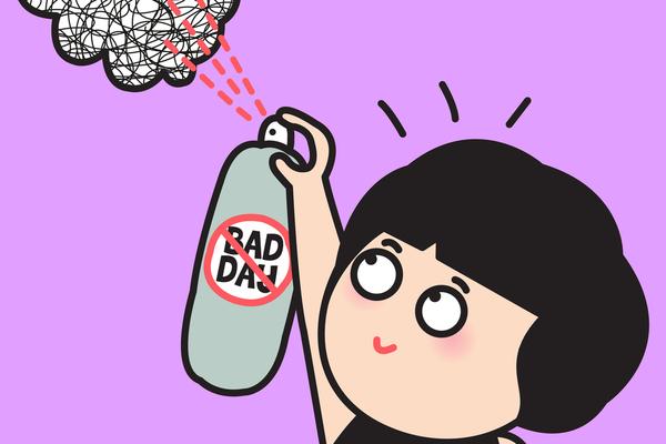 7 passos para dizer adeus ao mau humor