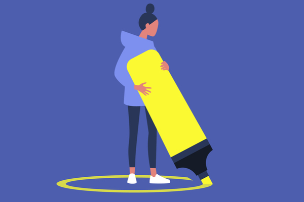 5 benefícios de ser introvertido