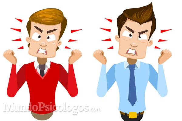 Não confunda distimia com personalidades irritadiças