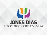 Psicólogo Jones Dias