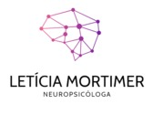 Leticia Mortimer Rodrigues Neuropsicóloga