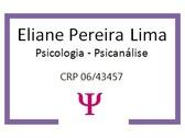 Eliane Pereira Lima