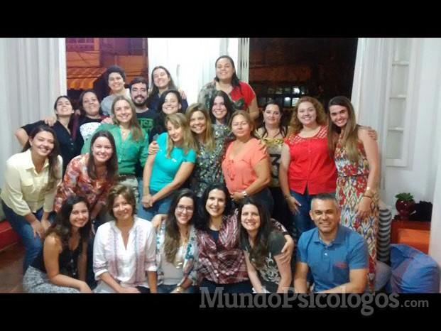 Workshop Gestalt-terapia