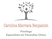 ​Carolina Marrara Benjamim