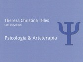 Logo Thereza Christina Telles