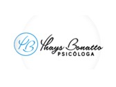 Psicóloga Thays Bonatto