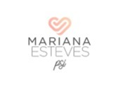 Mariana Esteves Shnaiderman Psicóloga