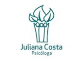 Psicóloga Juliana Costa