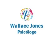 Psicólogo Wallace Jones